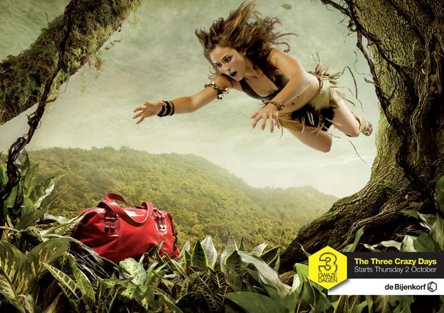 Les meilleures publicités de l'année 2008 ! 15
