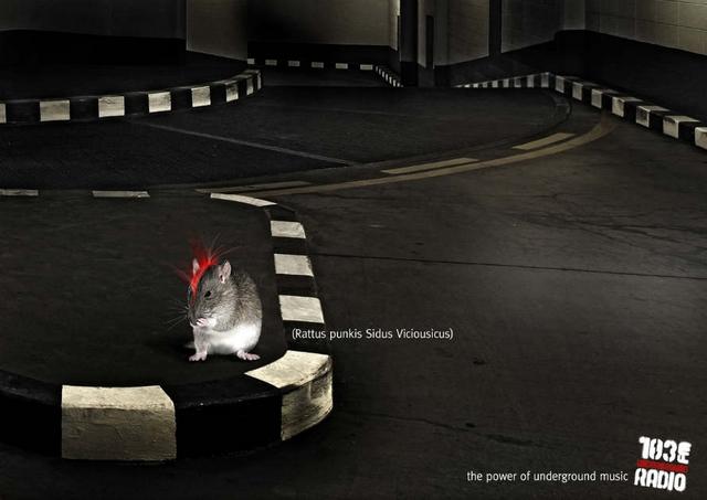 Les meilleures publicités de l'année 2008 ! 12