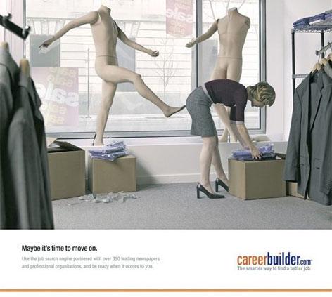 Les meilleures publicités de l'année 2008 ! 79