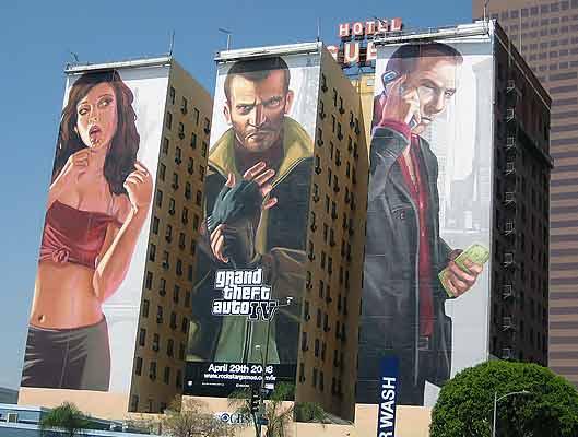 Les meilleures publicités de l'année 2008 ! 56