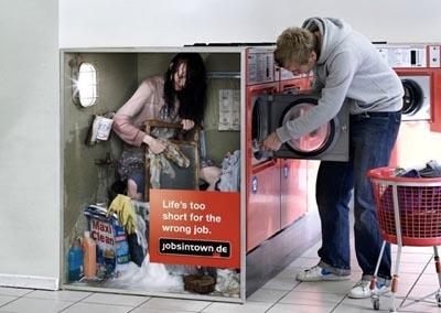 Les meilleures publicités de l'année 2008 ! 116