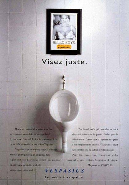 Les meilleures publicités de l'année 2008 ! 185