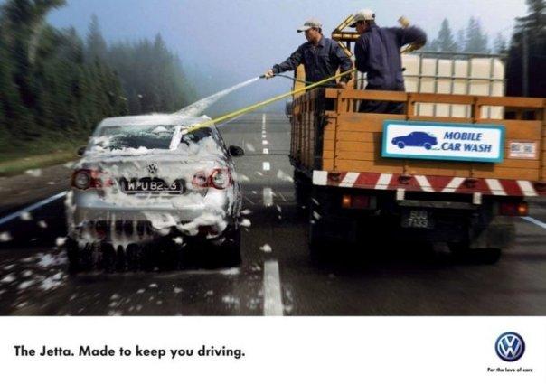 Les meilleures publicités de l'année 2008 ! 69