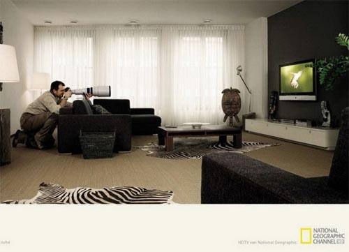 Les meilleures publicités de l'année 2008 ! 129