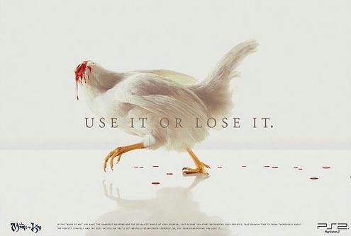 Les meilleures publicités de l'année 2008 ! 120