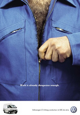 Les meilleures publicités de l'année 2008 ! 172