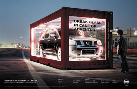 Les meilleures publicités de l'année 2008 ! 198