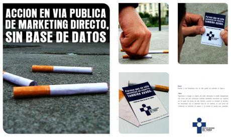 exemple de flyer marketing