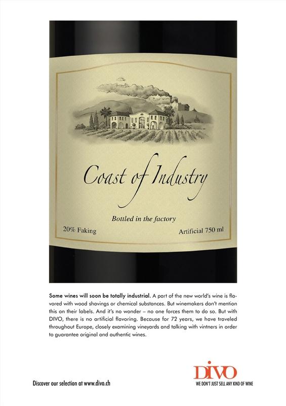 marketing du vin