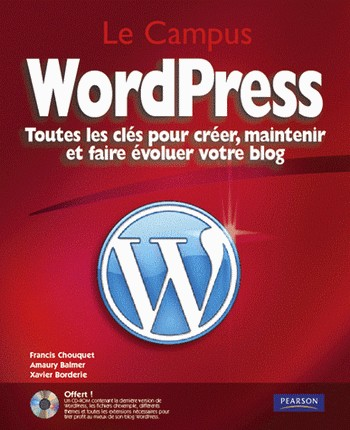 livre apprendre à bloguer fran6art
