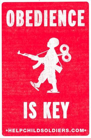 pub enfants soldats
