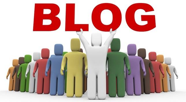 blog sous wordpress