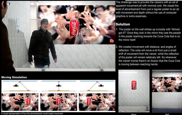 pub coca cola