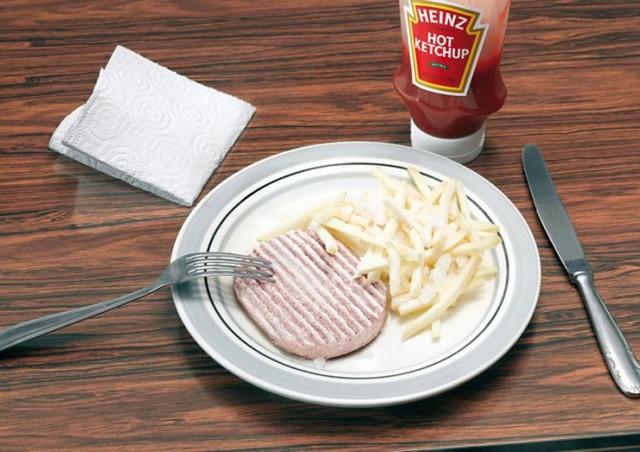 pub ketchup heinz