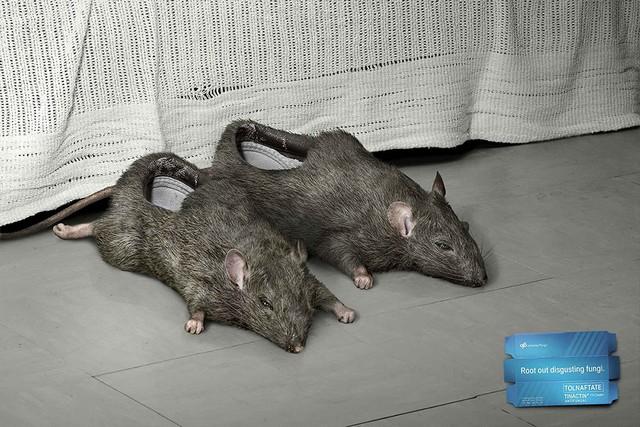 produits anti odeur des pieds
