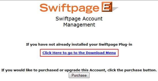 tester gratuitement swiftpage