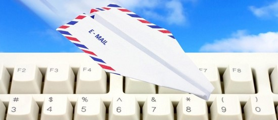 solution d'emailing