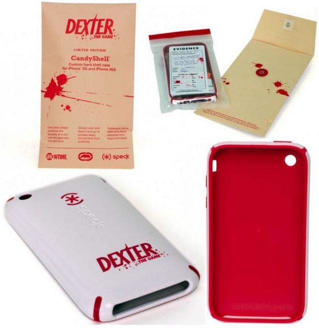 pub iphone dexter