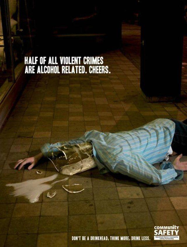 pub anti alcool