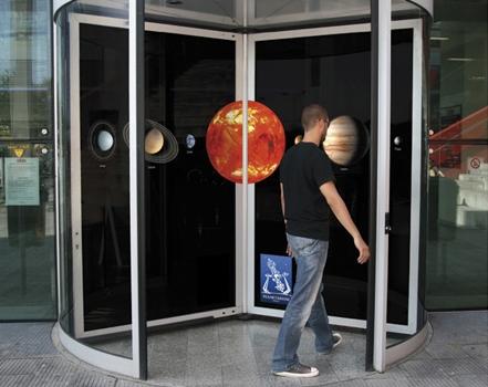 pub planetarium
