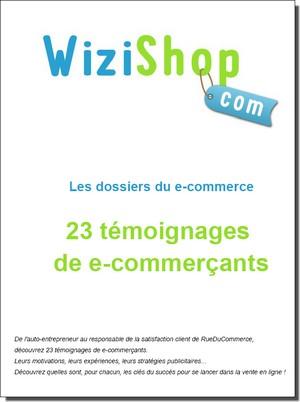 ebook wizishop