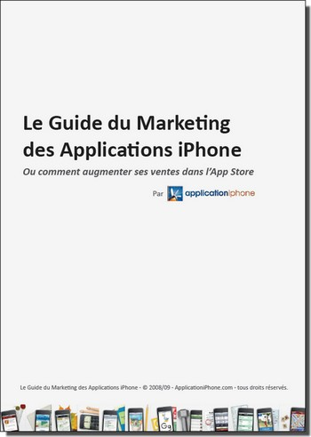 guide applications iphone