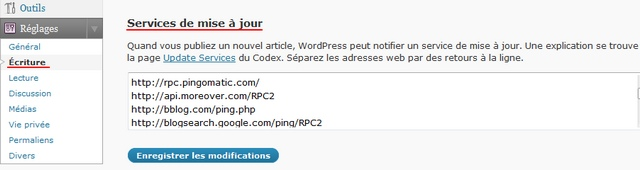 sites de pings