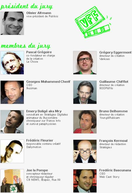 jury festival film viral