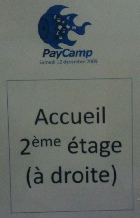 paycamp