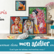 Comment se faire connaitre sur le Web quand on est artiste peintre ? 51