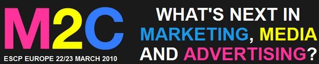 La Marketing 2.0 Conférence