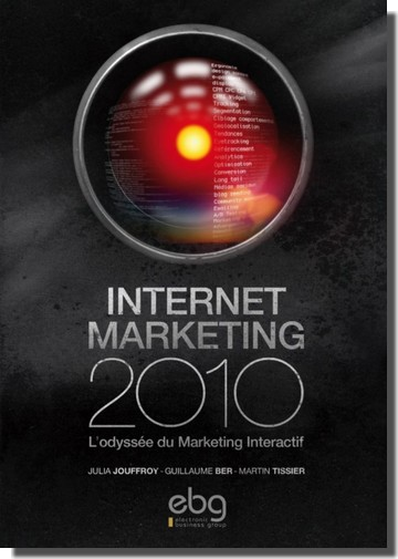 livre internet marketing 2010
