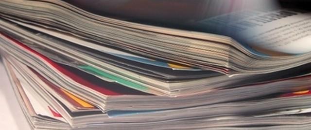 Communiquer avec un magazine papier, c'est être Has Been ou Tendance ? 5