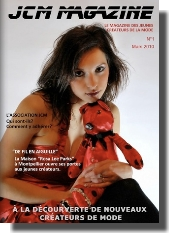 Communiquer avec un magazine papier, c'est être Has Been ou Tendance ? 8