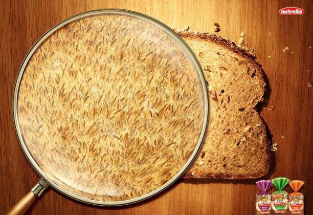 pub pain blé