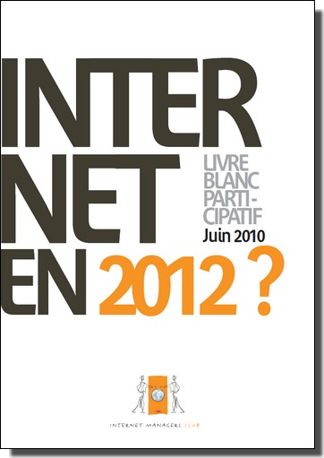 internet marketing 2012