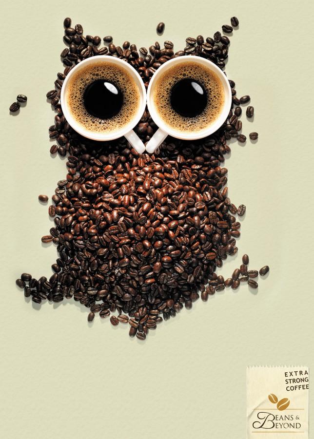 pub pour du café