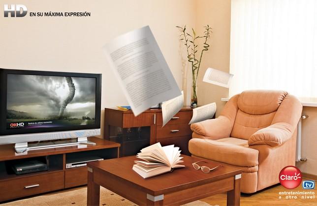 Les publicités les plus créatives et originales - Partie 1 24