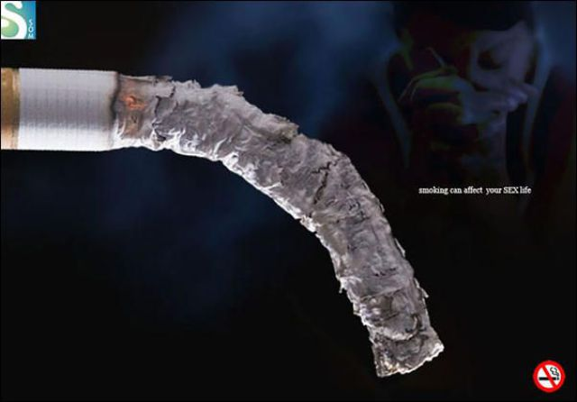 La pub du jour : Les dangers de l'Alcool et du Tabac... [Prévention] 2