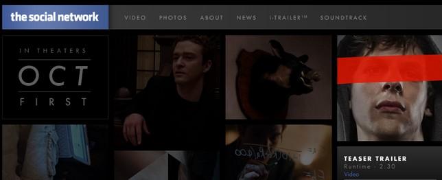 film facebook