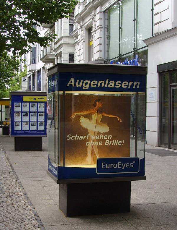 La pub à Berlin... 8