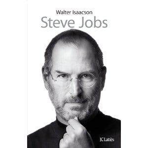 BIO Steve JOBS