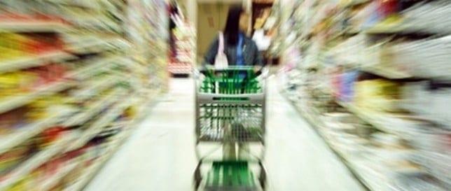 le consommateur