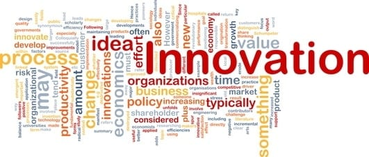 innovation et vidéo