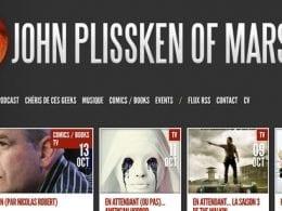 john plissken of mars