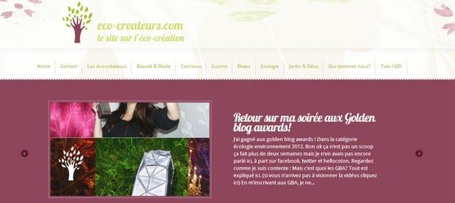 eco-createur
