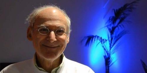 Qu'est-ce que la Serendépité - Interview Henri Kaufman 3