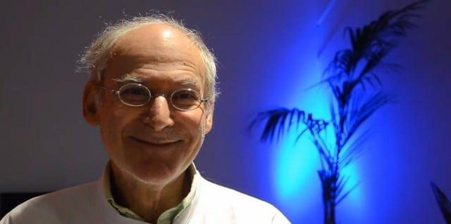 Les dernières évolutions dans le monde de l'edition - Interview Henri Kaufman 1