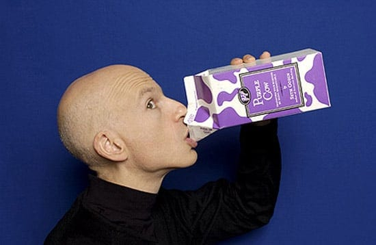"""Critique du livre """"La Vache Pourpre"""" (The Purple Cow) de Seth Godin 1"""