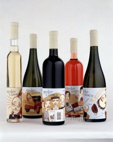 design bouteille